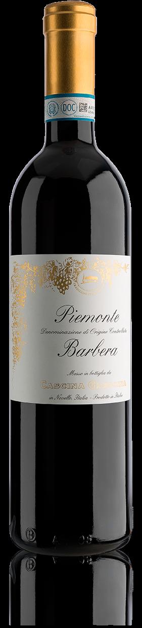Piemonte D.O.C. Barbera