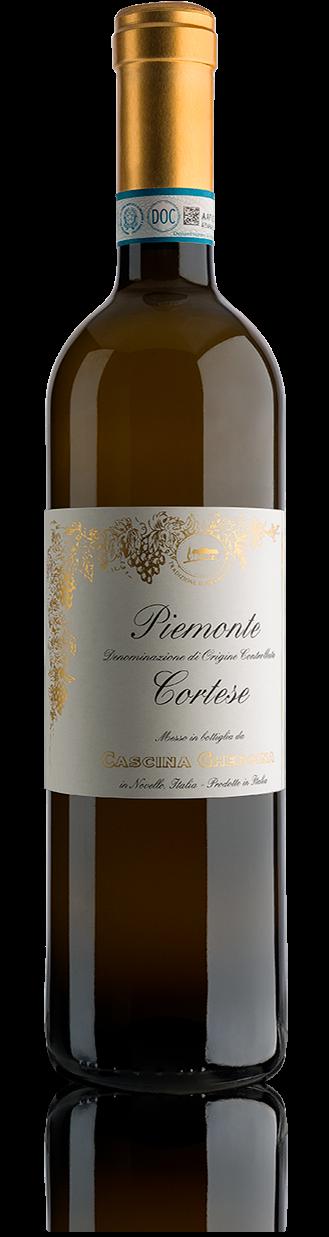 Piemonte D.O.C. Cortese